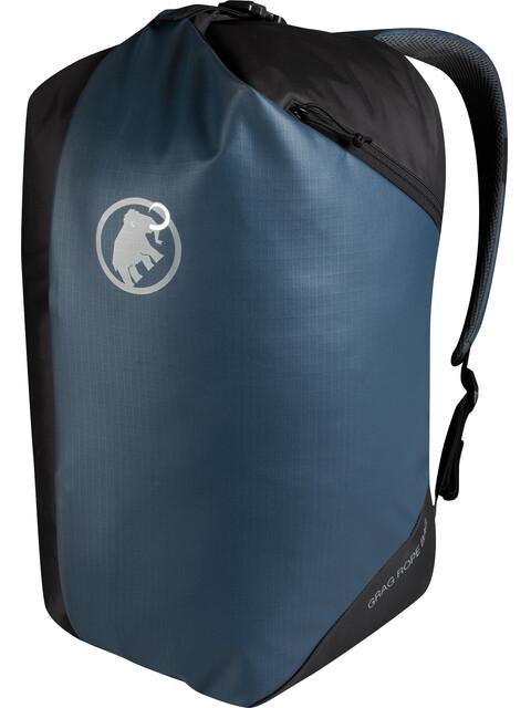 Mammut Crag Rope Bag jay
